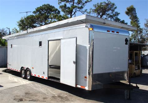 Awnings Orlando Fl Custom Trailers From Trailer Ranch Cocoa Florida