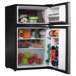 Kitchen Collection Store Closing Whirlpool 174 3 1cu Ft Mini Refrigerator Stainless Steel