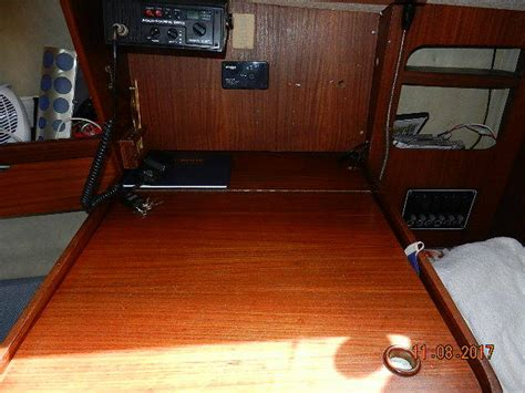 boats for sale river medway gib sea 84 yacht for sale 1984 cruising yacht for sale in
