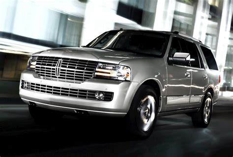 lincoln navigator 2014 lincoln navigator review cargurus