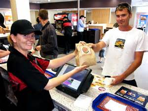 new burger outlet in demand otago daily times news otago south island new zealand