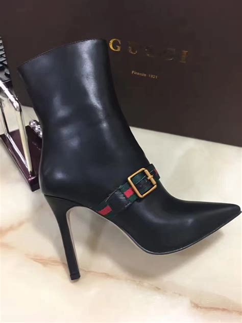 gucci boots sale cheap gucci fashion boots in 302681 for 92 50 on