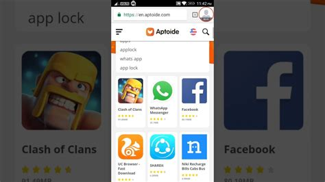 aptoide like app for iphone how to download aptoide app for ios iphone ipad android