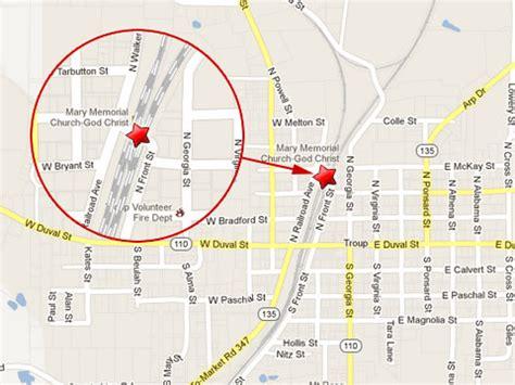 union pacific railroad map texas texas killed when union pacific collides with car at railroad crossing fela
