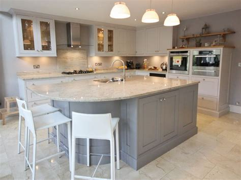 painted kitchen ideas the 25 best ideas about white grey kitchens on pinterest
