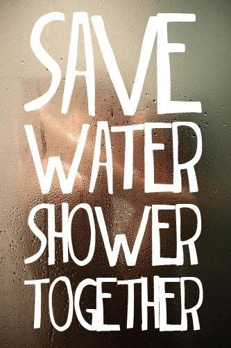 Shower Together by Save Water Shower Together Pictures Photos And Images