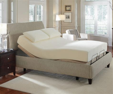Lit Multifonction De Luxe by Premier Adjustable Bed Base With Function