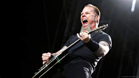 Hetfield Metallica hetfield wallpaper hd wallpapersafari