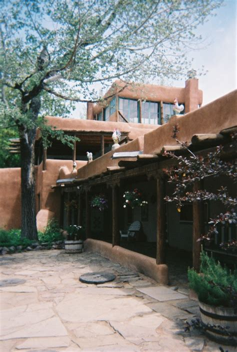 mabel dodge luhan house mabel dodge luhan house taos new mexico pinterest