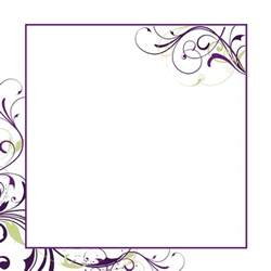 downloadable card templates wedding cards wedding templates
