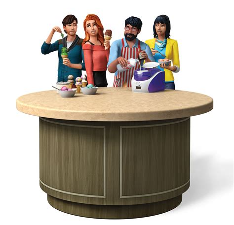 cool things for kitchen the sims 4 official artwork sims online