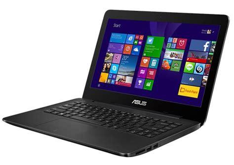 Asus X454ya Ex101d Amd E1 7010 1 5ghz 2gb 500gb Dos Dvd Rw daftar laptop murah untuk berat terbaik futureloka