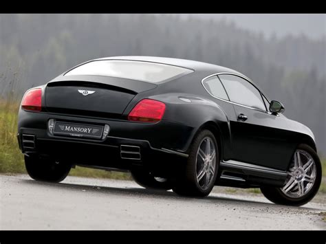 bentley rear 21 bentley continental gt top 50 whips