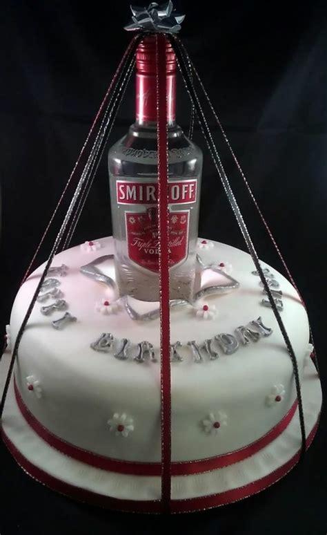 vodka kuchen 1001 ideen f 252 r torte zum 18 geburtstag f 252 r