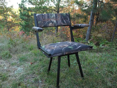 most comfortable hunting chair comfortquest sport chair