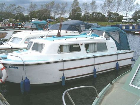 Norman 23 Cabin Cruiser by New Page 4 Www Normanboats Co Uk