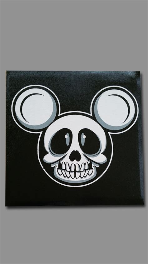 Sprei Mickey Mouse No 3 Fata x mickey mouse painting by cgianelloni on deviantart
