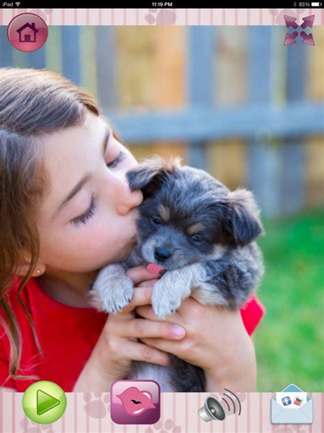 Kisses 3 Puppy puppy kisses official home of puppy kisses big