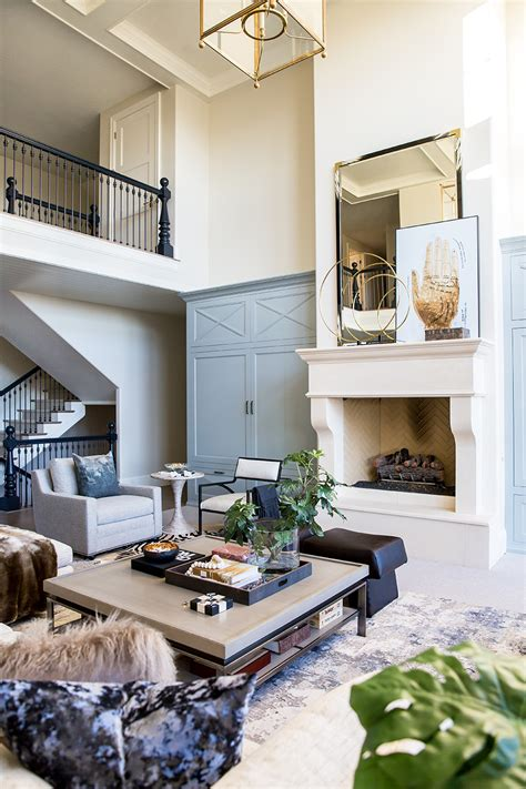 the ivory room styled space emily jackson of the ivory s beautiful utah home