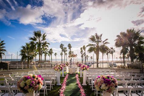 weddings in huntington california venue highlight hyatt regency huntington resort spa agape planning