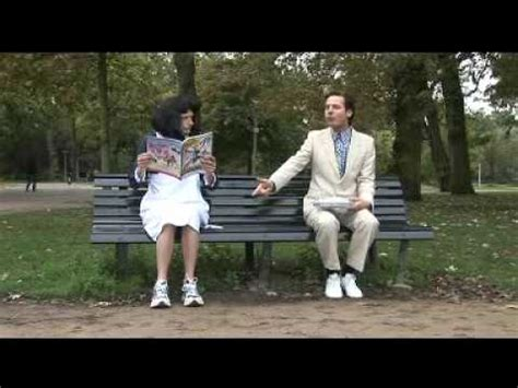forrest gump bench scene funny forrest gump scene youtube