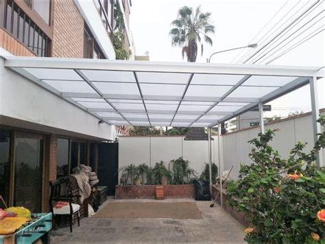 policarbonato para techos 1000 ideas sobre techo policarbonato en techo