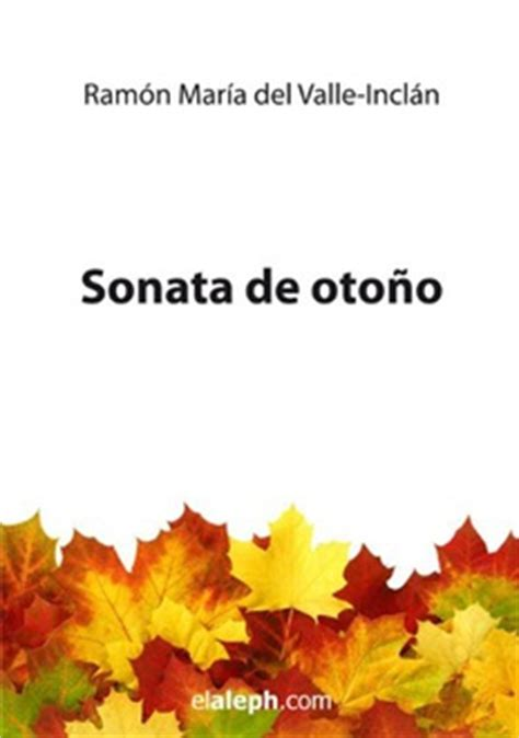 libro sonata de otono volume frases de quot sonata de oto 241 o quot frases libro mundi frases com