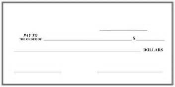 Large Check Template by Large Check Template Pictures To Pin On Pinsdaddy