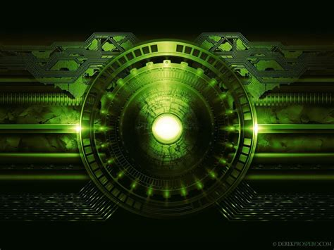 cool technology green technology wallpapers wallpaper cave