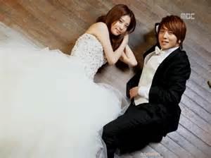 We got married seohyun yong hwa jadorehallyu