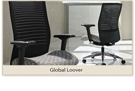 select global total office chairs 50 off list
