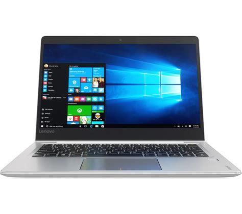 Laptop Lenovo 13 lenovo ideapad 710s plus 13 3 quot laptop silver deals pc world