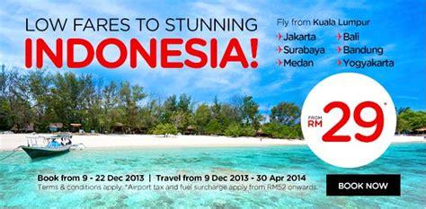 airasia promo bali trips to indonesia visiting bali bandung jakarta