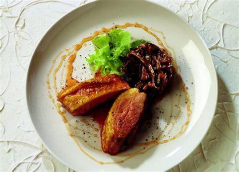 cucinare il petto di anatra 6 ricette con il petto d anatra le ricette de la cucina