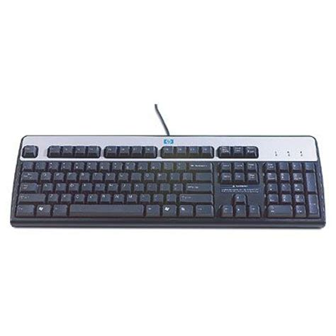 Keyboard Standar hp usb standard keyboard usb qwerty us 746 in distributor wholesale stock for resellers