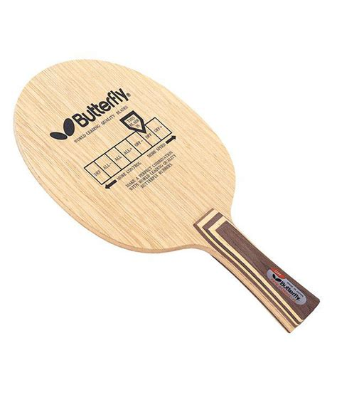 butterfly korbel table tennis blade fl buy at