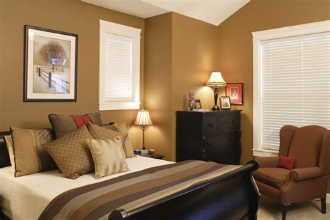 brown paint in bedroom bedroom colors blue and brown decobizz com
