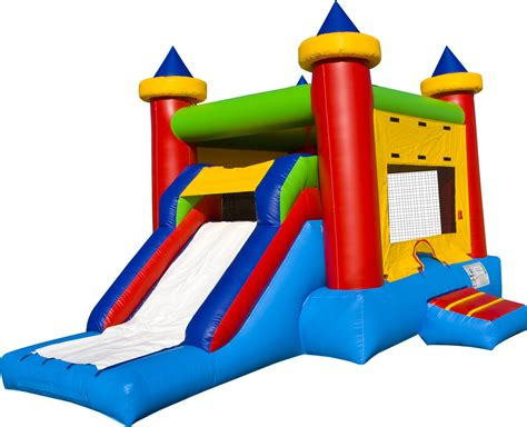 Bounce House Combos New Jersey