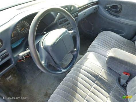 1998 Chevy Lumina Interior by 1998 Chevrolet Lumina Standard Lumina Model Interior Color