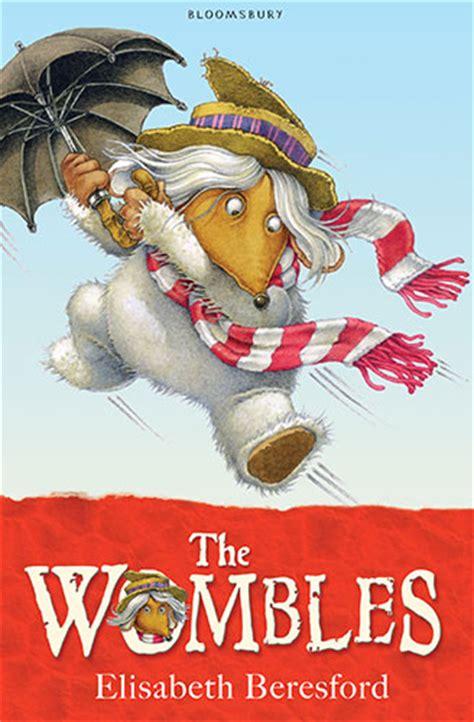 The Wombles the wombles return children s books the guardian