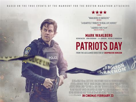patriots day patriots day uk poster heyuguys