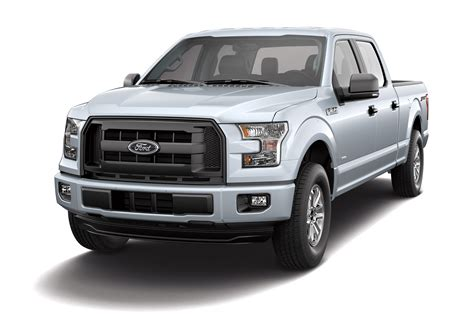 Ford F150 Xl by 2015 Ford F 150 Xl Sport Photo 2