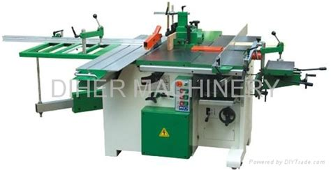 combination woodworking machines manufacturers combination woodworking machine dml400c tg diher