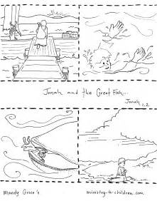 jonah and the whale coloring page jonah coloring pages and activities coloring pages