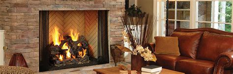 gas logs fireplace creations