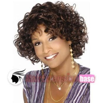 can you show me all the curly weave short hairstyles 2015 10 inch curly short african american hair wigs 8 ash brown