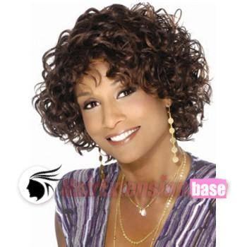 Pixie Cut Natural African American Hair