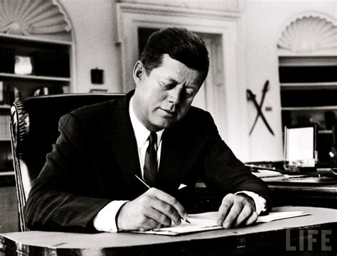 Jfk Information Desk by 15 Interesting Facts About Kennedy On His 98th