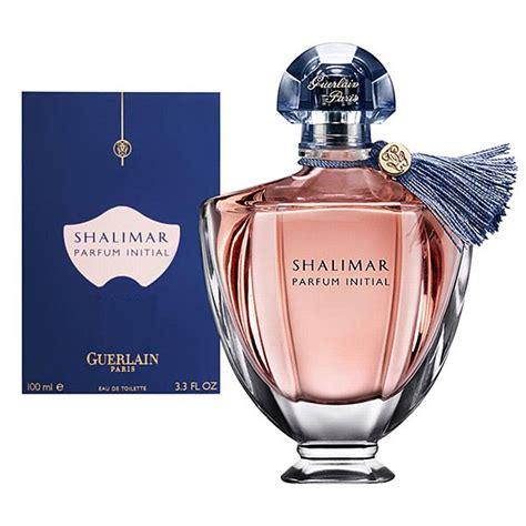 Parfum Original Reject Shalimar Parfum Initial Guerlain guerlain shalimar parfum initial type for trafek