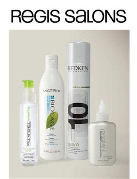 regis hair products website up bargains daily deal regis hair salon sunny fm sunny